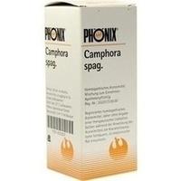Phönix Camphora Spag. Tropfen