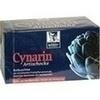 Cynarin Artischocke Filterbeutel 20 St
