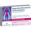 Ibuprofen Heumann Schmerztabletten 400 mg 10 St