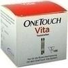 One Touch Vita Teststreifen 100 St