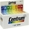 Centrum A-Zink+FloraGlo Lutein Caplette 100 St