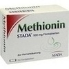 Methionin Stada 500 mg Filmtabletten 50 St