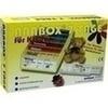Anabox 7 Tage Wochendosierer für Kinder 1 St
