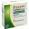 Enzym-lefax Forte Pankreatin  Kapseln