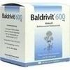 Baldrivit 600 mg überzogene Tabletten 100 St