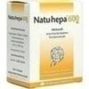 Natu Hepa 600 mg überzogene Tabletten 50 St
