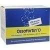 Ossofortin D Brausetabletten 120 St