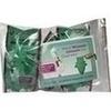 Ladybag Taschen-Wc für Frauen 3 St