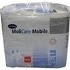 Molicare Mobile Inkontinenz Slip extra small 14 St