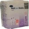 Molicare Mobile Super Inkontinenz Slip Gr.1 small 14 St