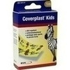 Coverplast Kids Pflaster 6 cmx1 m 1 St