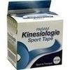 Kinesiologie Sport Tape 5 cmx5 m blau 1 St