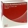 Schlitzkompressen Vlies 10x10 cm steril 4fach 25X2 St