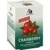 Cranberry Kapseln 400 mg 100 St