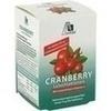 Cranberry Lutschtabletten 60 St