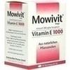 Mowivit Vitamin E 1000 Kapseln 50 St