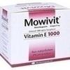 Mowivit Vitamin E 1000 Kapseln 100 St