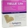 Tielle Lite Hydropolymer-Verband 11x11 cm steril 10 St