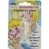 Babyzahnbürste Fingerhut 1 St