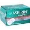 Aspirin Migräne Brausetabletten 24 St
