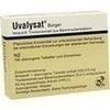 Uvalysat Bürger überzogene Tabletten 100 St