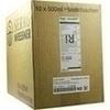 Ringer Lösung Dab 7 Plastik 10X500 ml
