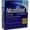 Nicotinell 52,5 mg 24 Stunden Pfl.transdermal 21 St