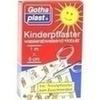 Gothaplast Kinderpflaster 6 cmx1 m 1 St