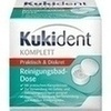 Kukident Bad-Dose weiß 1 St