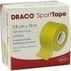 Dracotapeverband 3,8 cmx10 m gelb 1 St
