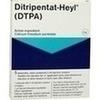 Ditripentat Heyl Ampullen 5X5 ml