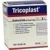 Tricoplast Pflasterbinde 6 cmx2,5 m 2306 1 St