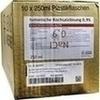 Isotonische Kochsalzlösung 0,9% Plastik Inf.-Lsg. 10X250 ml