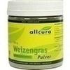 Weizengras Pulver kbA 150 g