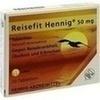 Reisefit Hennig 50 mg Tabletten 20 St