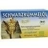 Schwarzkümmel Bio ägypt.Kapseln 60 St