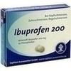 Ibuprofen Sophien 200 Filmtabletten 20 St