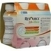 Resource 2.0 fibre Erdbeere 4X200 ml
