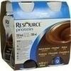 Resource Protein Schokolade neue Rezeptur 4X200 ml