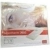 Bosotherm Wärmeunterbett 2000 1 St
