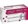 Cetirizin Hexal Saft Bei Allergien  Lse