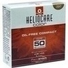 Heliocare Compact ölfrei Spf 50 hell Make-up 10 g