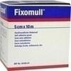 Fixomull Klebemull 5 cmx10 m 1 St