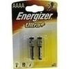 Batterien Sub Mini 1,5V Lr61 2 St
