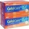 Calcicare D3 Kautabletten 200 St
