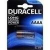 Duracell Ultra M3 Aaaa 1,5 2 St