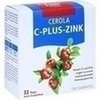 Cerola C plus Zink Taler Grandel 32 St