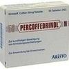 Percoffedrinol N 50 mg Tabletten 50 St