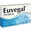 Euvegal 320/160 mg Filmtabletten 25 St