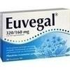 Euvegal 320/160 mg Filmtabletten 50 St
